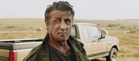 Sylvester Stallone e mai în formă ca oricând. Cum se antrenează actorul la 74 de ani