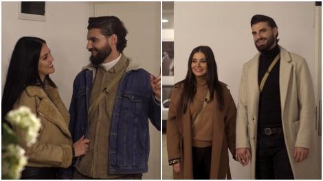 Andi Constantin alături de Ana Bene și Simona Bălăceanu