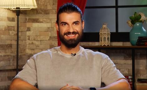 Exclusiv. Andi Constantin, detalii neștiute din viața Burlacului, înainte de finala show-ului