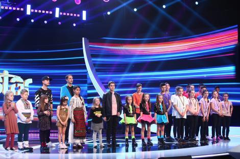 Next Star, 10 iulie 2021. Cine e Finalistul Serii. Școala Gimnazială Recea merge direct în Marea Finală a sezonului 10