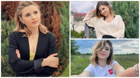 Colaj cu Cristina Ciobănașu