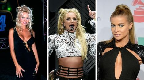 Celebrități care s-au căsătorit, cel mai probabil, sub influenţa alcoolului. Britney Spears a divorțat după 55 de ore