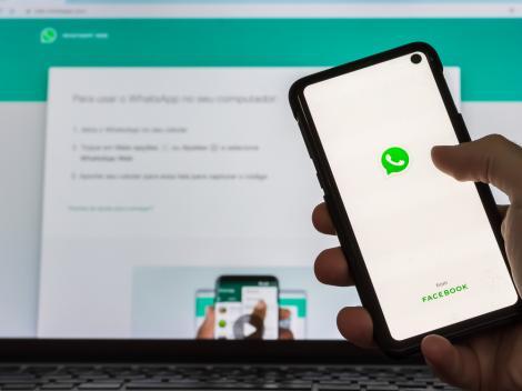 WhatsApp va permite utilizatorilor să trimită și să primească mesaje fără telefoanul mobil. Când va fi disponibilă noua funcție