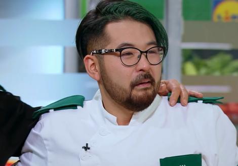 """Rikito Watanabe (Riki) de la """"Chefi la cuțite"""" s-a întâlnit cu Cristina Mălai și a avut o surpriză. Ce a dezvăluit despre ea"""