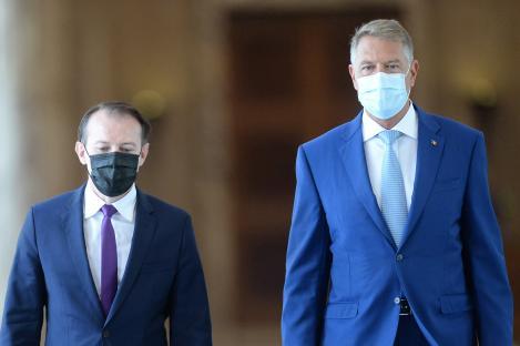 Zi liberă pentru persoanele care se vaccinează anti-Covid. Președintele Klaus Iohannis a promulgat legea. Care sunt condițiile