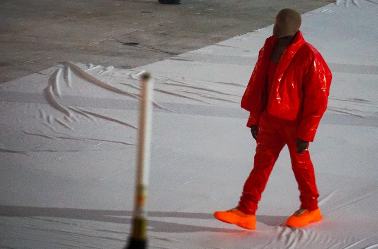 Kanye West și Kim Kardashian, din nou împreună la lansarea albumului artistului. Ce gest impresionant a făcut fosta lui soție|EpicNews