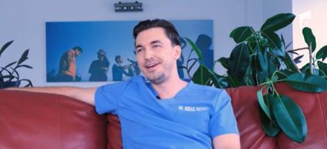 """Vara cu 100 de idei. Dr. Mihail Pautov: """"Aș vrea să ajung la omul ăla de acasă care să facă o schimbare în viața lui"""""""
