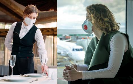 Noi relaxări de la 1 august. Ce se întâmplă cu masca de protecție. Barurile și cluburile, deschise doar pentru persoane vaccinate