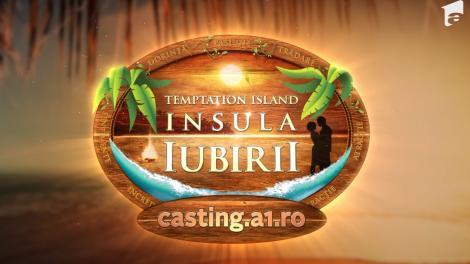 Insula Iubirii se pregătește să întâmpine noi cupluri în cel de-al șaselea sezon, la Antena 1
