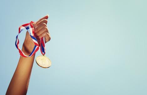 Ce valoare au medaliile de aur olimpice de la Jocurile Olimpice și din ce sunt realizate, de fapt. Sunt din aur pur?