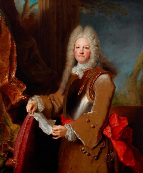 De ce purtau nobilii peruci pudrate în trecut. Care era rolul acestora înainte să devină un trend