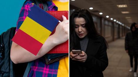Tinerele românce care au dezvoltat o aplicație împotriva agresiunii. Sunt eleve ale unui liceu din București