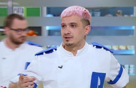 """Cum arăta Keed de la """"Chefi la cuțite"""" în 2012, la începuturile trupei Șatra Benz. Fanii au reacționat imediat când au văzut"""