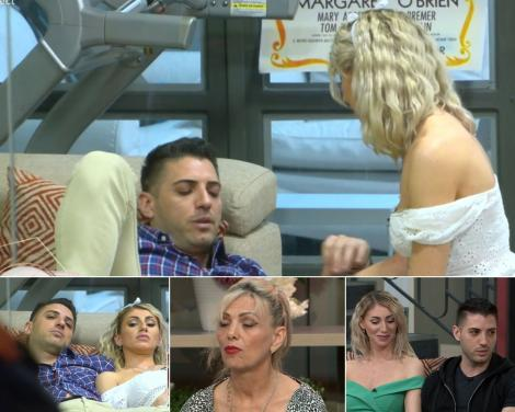 Mireasa 2021, sezon 3. Maria, iubita lui Liviu, este geloasă pe Alina