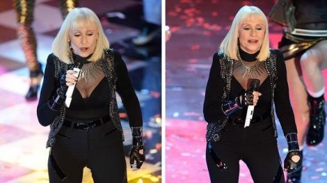 """Raffaella Carra, """"regina televiziunii italiene"""", a murit la 78 de ani, răpusă de cancer. """"I-a fost grea suferinţa"""""""