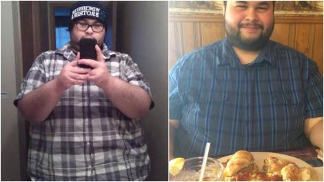 Alex Rubalcaba a slăbit 90 de kg și s-a transformat complet. Ce secret ascunde sub haine și cum arată acum