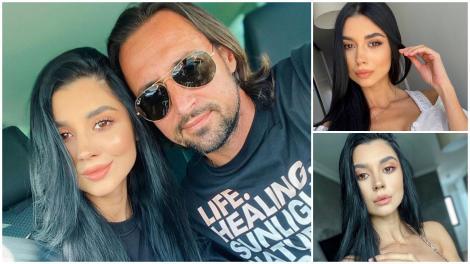 Cum arată și cât a crescut fiica actorului Denis Ștefan și a Cristinei Ștefan. Delia așteaptă o surioară