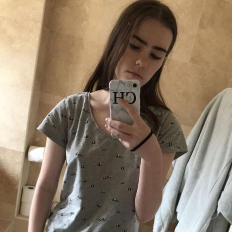 O tânără anorexică a ajuns la 31 de kilograme, apoi s-a apucat de sală. Azi, Connie Hatcher e de nerecunoscut