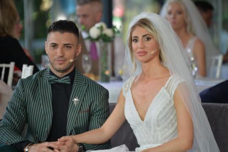 """Mireasa sezon 3. Maria și Liviu au plecat în """"luna de miere"""". Imagini din prima lor vacanță"""