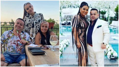 Soția lui Adrian Minune a fost operată de urgență într-un spital din Turcia. Ce spune artistul despre starea ei de sănătate
