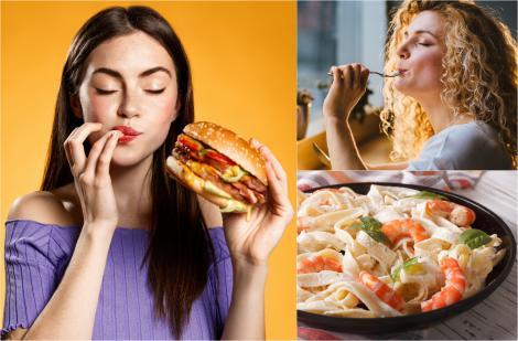 Poftele culinare: Ce sunt și cum le potolești?