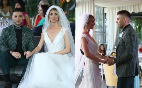 Mireasa sezonul 3. Prima reacție a Mariei și a lui Liviu, după ce au câștigat Mireasa. Ce mesaj au transmis
