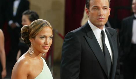 Ben Affleck și Jennifer Lopez sunt pasionali în plină stradă. Sentimentele actorului, greu de stăpânit
