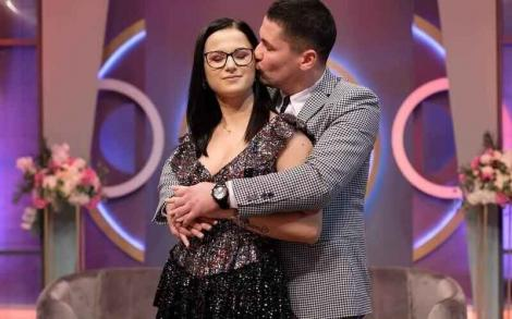 Mireasa 2021, sezonul 2. Primele imagini de la nunta Mădălinei și a lui Radu. Cum au arătat cei doi în ziua cea mare