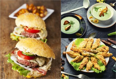 Care e deosebirea dintre a găti și a face mâncare?