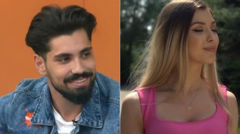 Mireasa sezon 4, 31 august 2021. Alexandru și Adelina au fost cinci ani împreună