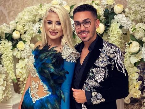 Cât costă inelul cumpărat de Armin Nicoară, iubitei sale Claudia Puican. Familia a rămas fără cuvinte când a auzit suma dată