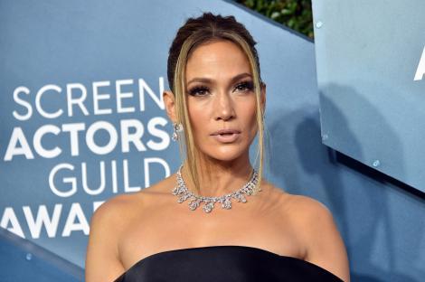 Imaginea în care Jennifer Lopez e de nerecunoscut. Cum arăta diva latino înainte să ajungă faimoasă