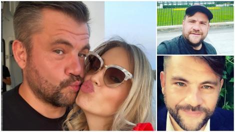 Viorel Șipoș de la 3 Sud Est va fi tată din nou. Cum arată soția lui, Georgiana Șipoș, cu burtica de gravidă