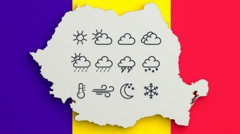 Prognoza meteo 8 august 2021. Cum va fi vremea în România și care sunt previziunile ANM pentru astăzi