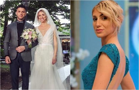 """Mireasa, sezonul 3. Maria și Liviu, imagini de la medicul dentist. Cum l-a filmat tânăra pe soțul său: """"Un pic de frică?"""""""