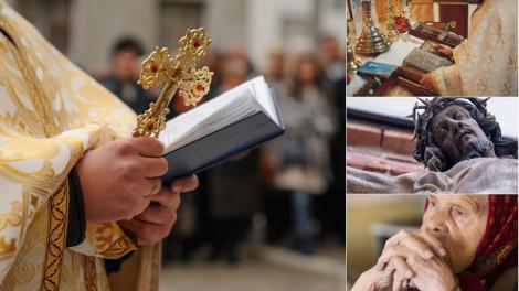 Înălțarea Sfintei Cruci: 14 septembrie 2021. Tradiții și obiceiuri de Ziua Crucii