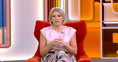 Cine e Cătălina Manole, cea de-a șaptea candidată la postul de asistentă TV pentru Acces Direct. Cu ce se ocupă