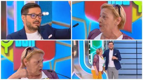 Prețul cel bun, 15 septembrie 2021 Constantina a fost plecată 26 de ani în Italia și i-a spus o poveste savuroasă lui Liviu Vârciu