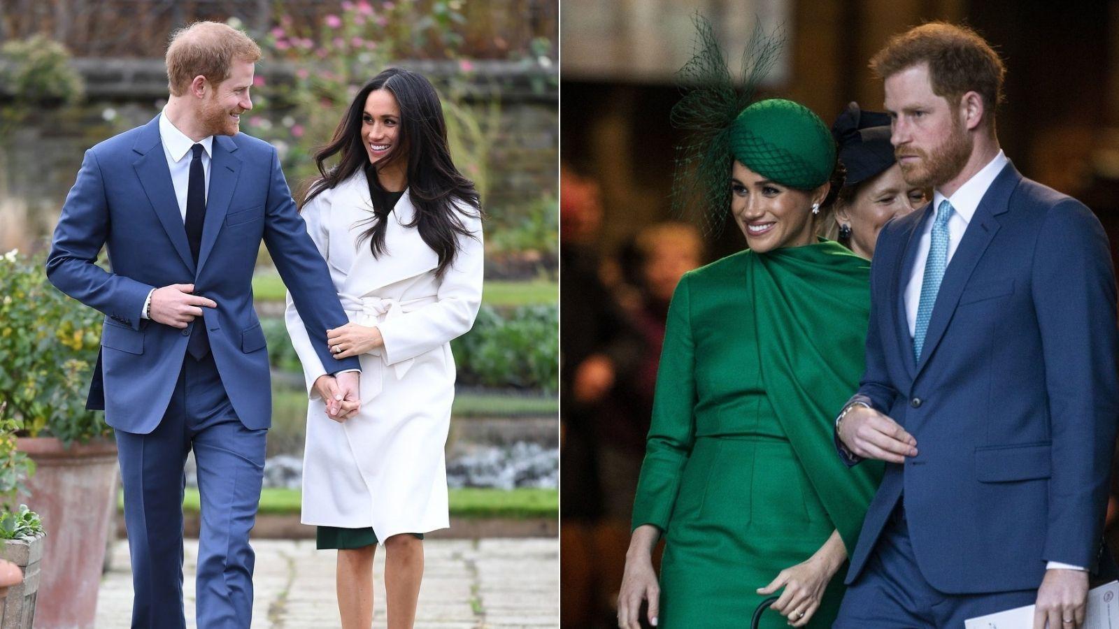 Meghan Markle și Prințul Harry, fotografia de pe coperta revistei Time care a iscat controverse.Semnificația limbajului trupurilor|EpicNews