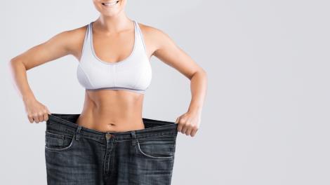 Mia Dunn a devenit o femeie atrăgătoare după ce a slăbit jumătate din kg pe care le avea. E surprinzător ce mănâncă zilnic acum