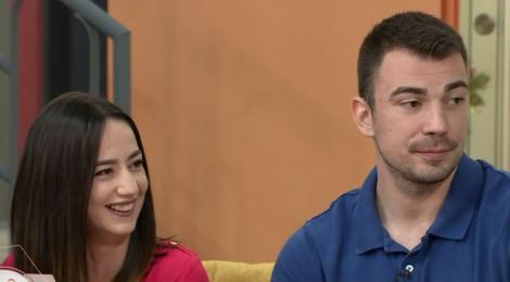 Mireasa sezon 4, 16 septembrie 2021. Andrada și Victor sunt al doilea cuplu din show-ul matrimonial