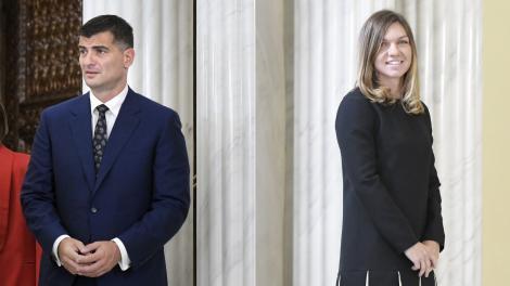 Ce avere are Toni Iuruc. Soțul Simonei Halep e unul dintre cei mai influenți oameni de afaceri din Constanța