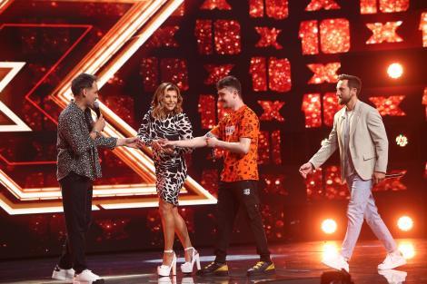 """Loredana crede că a găsit atuul pentru finala X Factor, sezonul 10:  """"Nu puteam să am atâta imaginație!"""""""