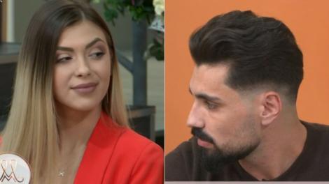 Mireasa sezon 4, 2 septembrie 2021. Mama lui Alexandru face dezvăluiri despre relația lui cu Adelina