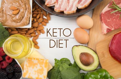 Dieta ketogenică. Ce este, care sunt beneficiile, contraindicațiile și ce trebuie să mâncăm