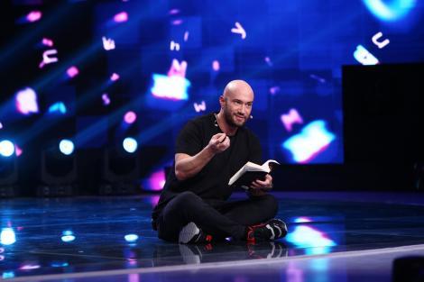 """Mihai Bendeac, gest surprinzător față de un concurent iUmor: """"Până la finalul acestui an o să îți virez 10.000 de euro"""""""