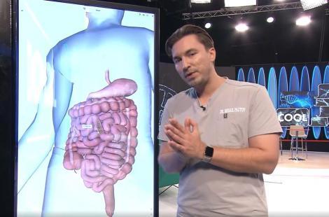 MediCOOL, sezon 1, episod 5. Despre enterocolită, tiroidita autoimună și povestea unui tânăr care a învins obezitatea