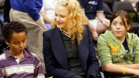 Cum arată Isabella Kidman Cruise la 28 de ani. Apariție rară pentru fiica adoptivă a lui Tom Cruise