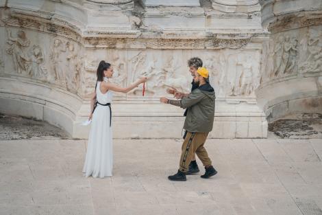 """Asia Express, 28 septembrie 2021. Cine a câștigat amuleta din cetatea Hierapolis: """"Nu-mi vine să cred"""""""