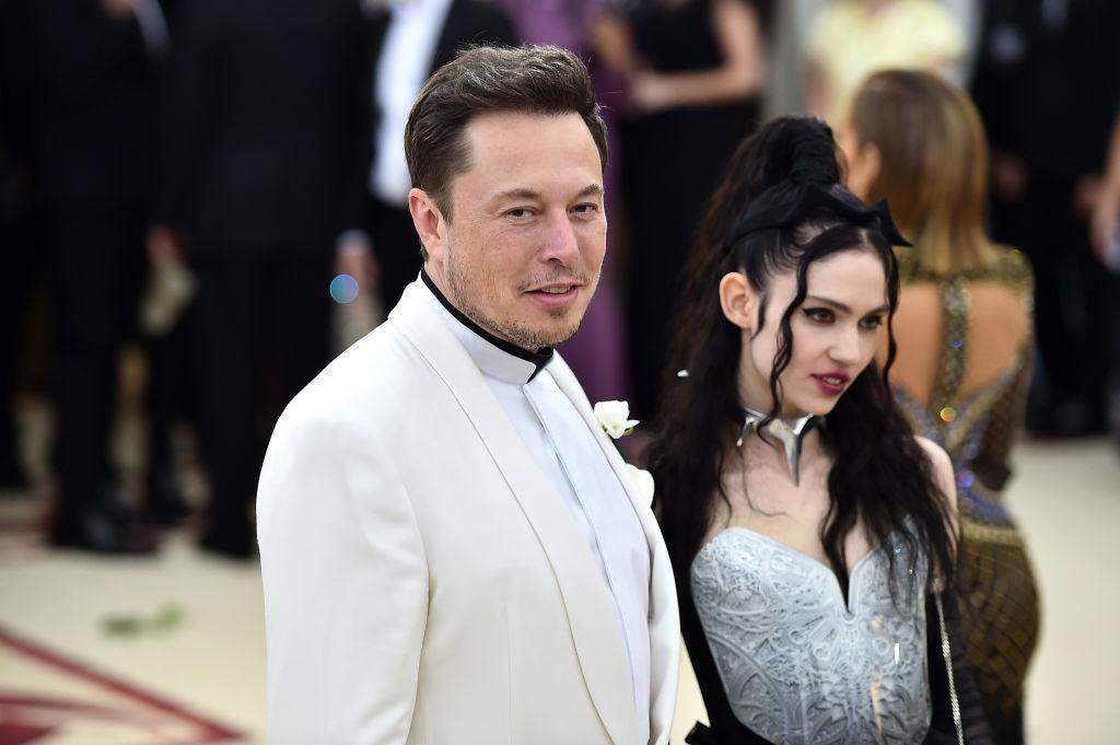 Elon Musk s-a despărțit de iubita lui cu 17 ani mai tânără, care i-a dăruit un copil. Ea voia să fie prima care va locui pe Marte|EpicNews